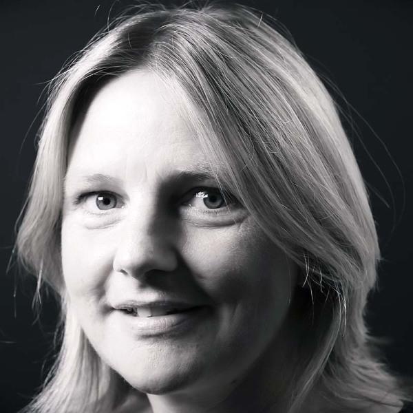 Sandra Hildring