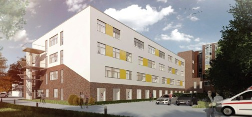 St. Franziskus Hospital Ahlen